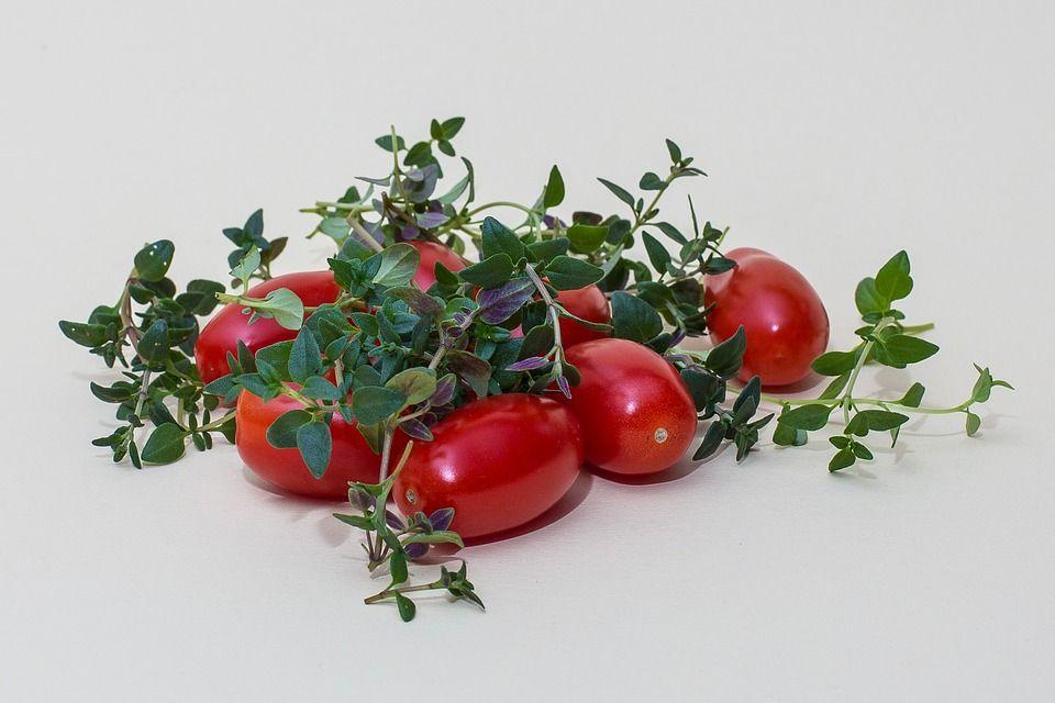 thym faire pousser des plantes aromatiques dans sa cuisine thym menthe plantearomatique. Black Bedroom Furniture Sets. Home Design Ideas
