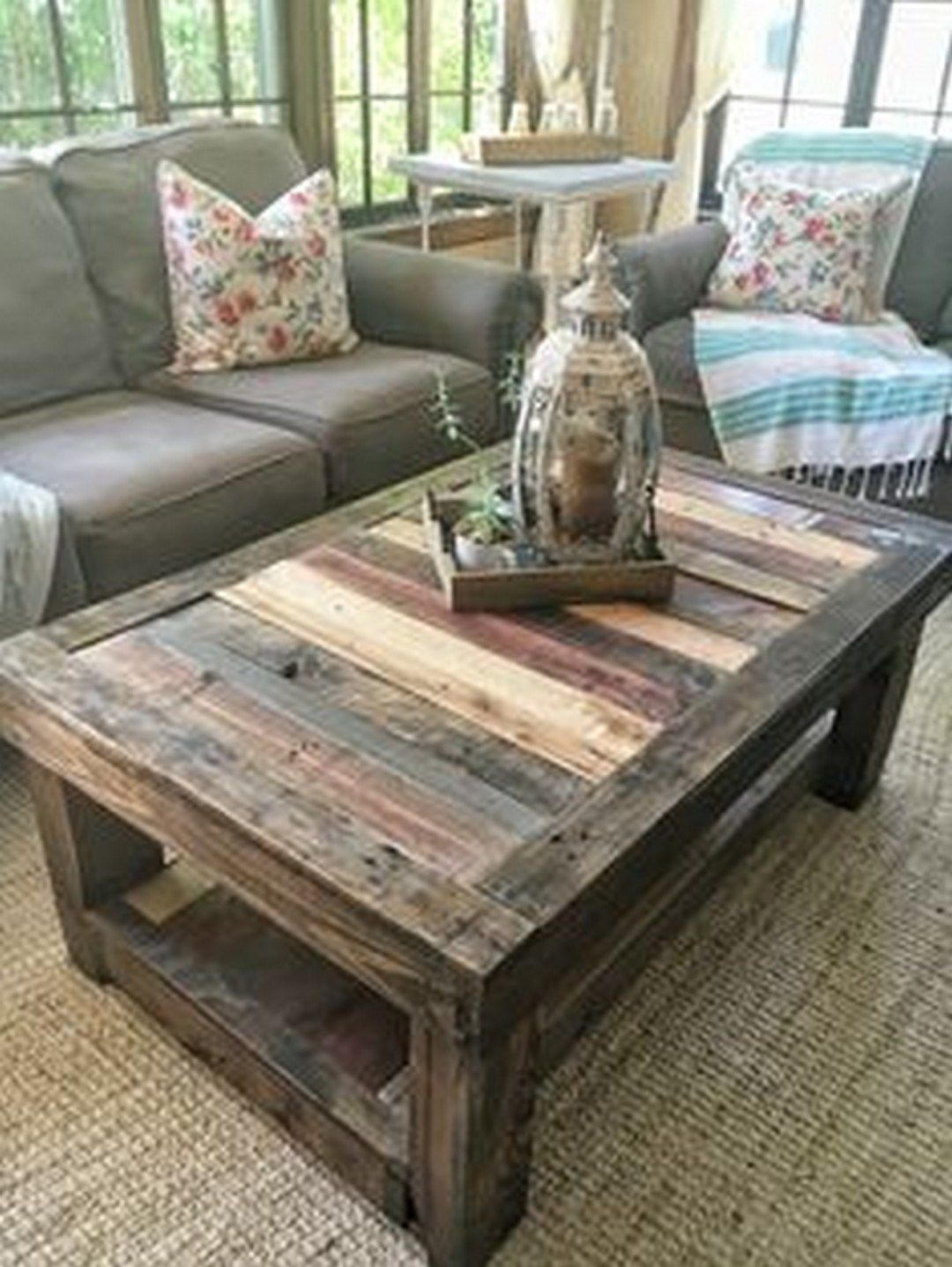 Awesome Diy Pallet Furniture Design Ideas 16 Decomagz Diy