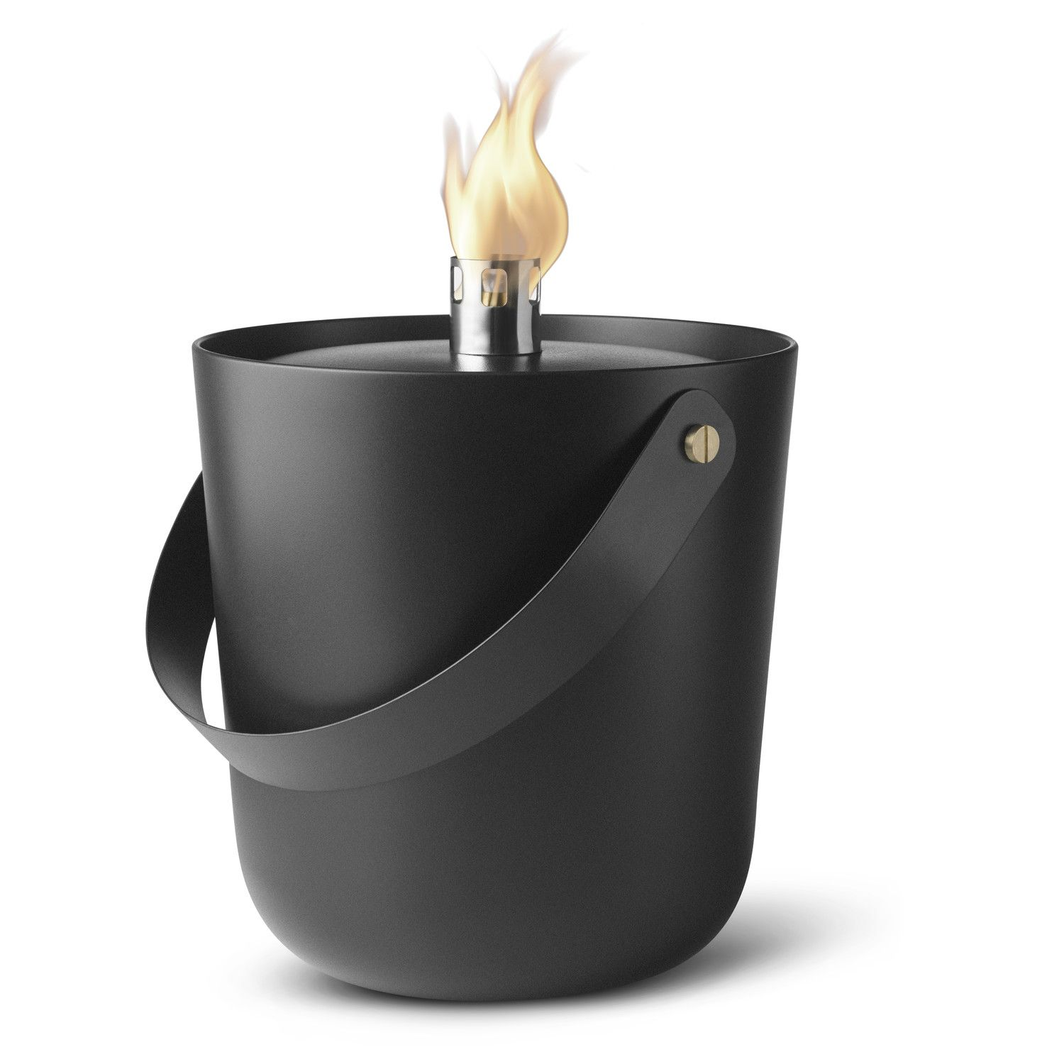 Menu Wide Fire Bucket