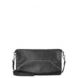 Bac tasken fra Becksöndergaard er lavet af 100% blødt gedeskind. Det simple design er både råt og klassisk. Brug den sammen med et casual outfit eller til en festlig lejlighed. Størrelse: 26 x 31 cm.