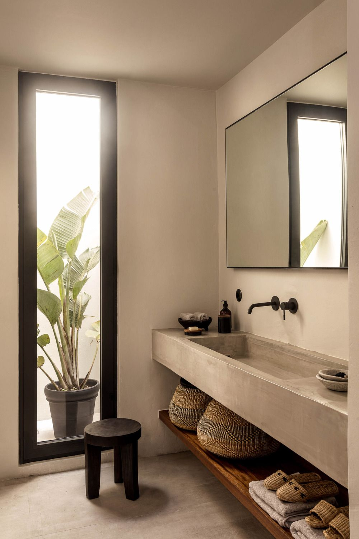 COCOON modern bathroom inspiration bycocoon.com | design washbasins ...