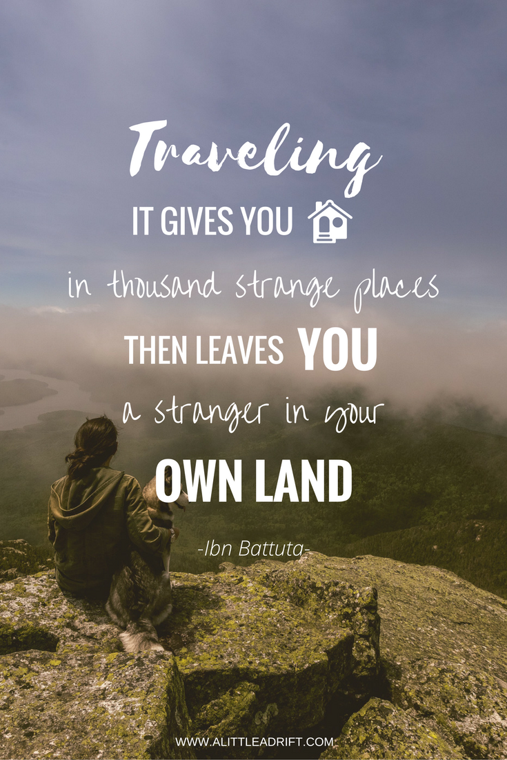 My Favorite Inspirational Travel Quotes Travel The World Quotes Travel Quotes Travel Quotes Inspirational