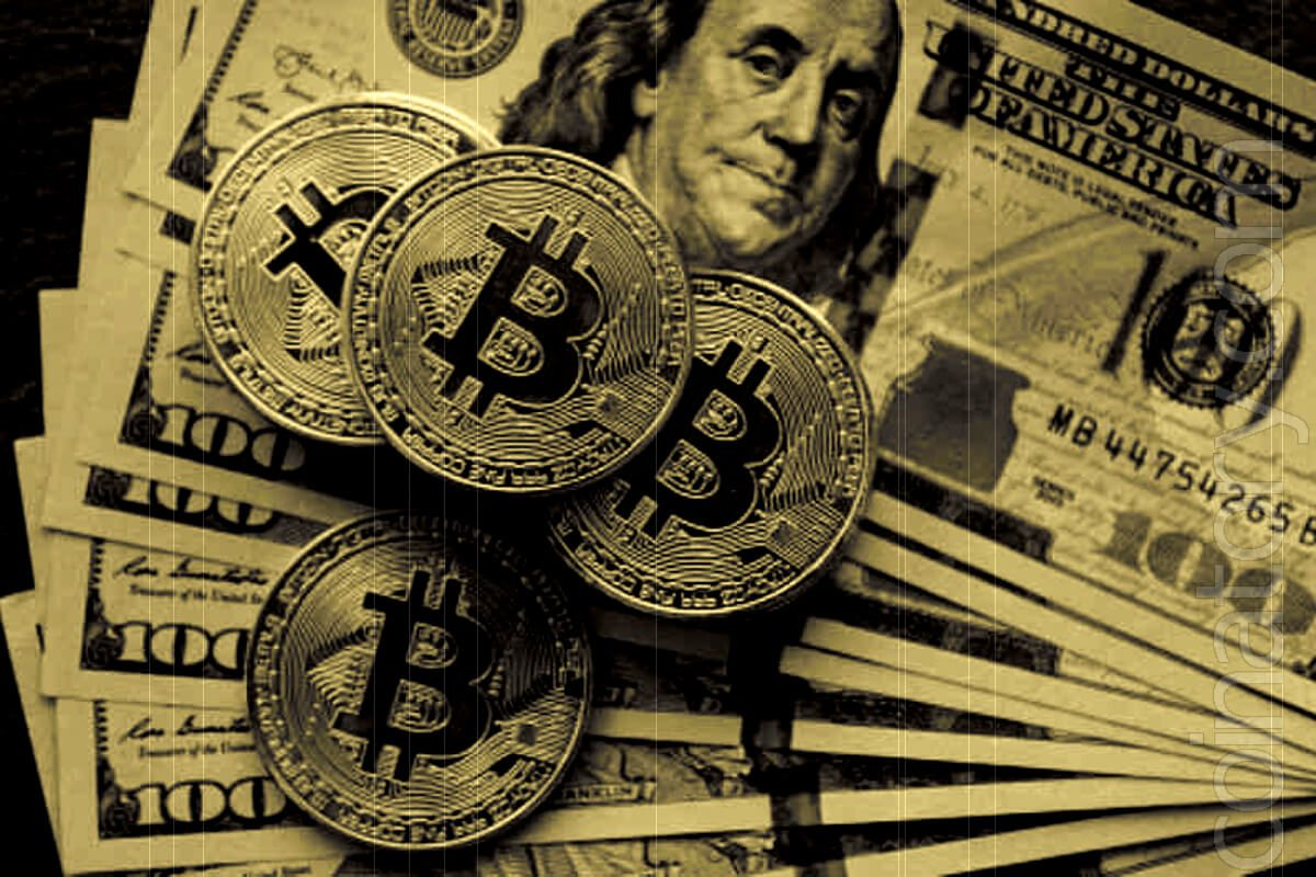 Credit for bitcoin. Why is it advantageous to use