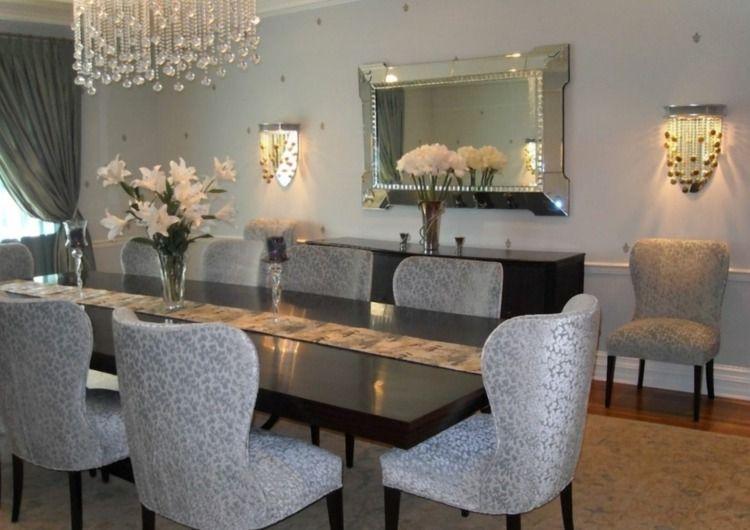 10 Sensational Color Scheme Ideas For Your Dining Room Design