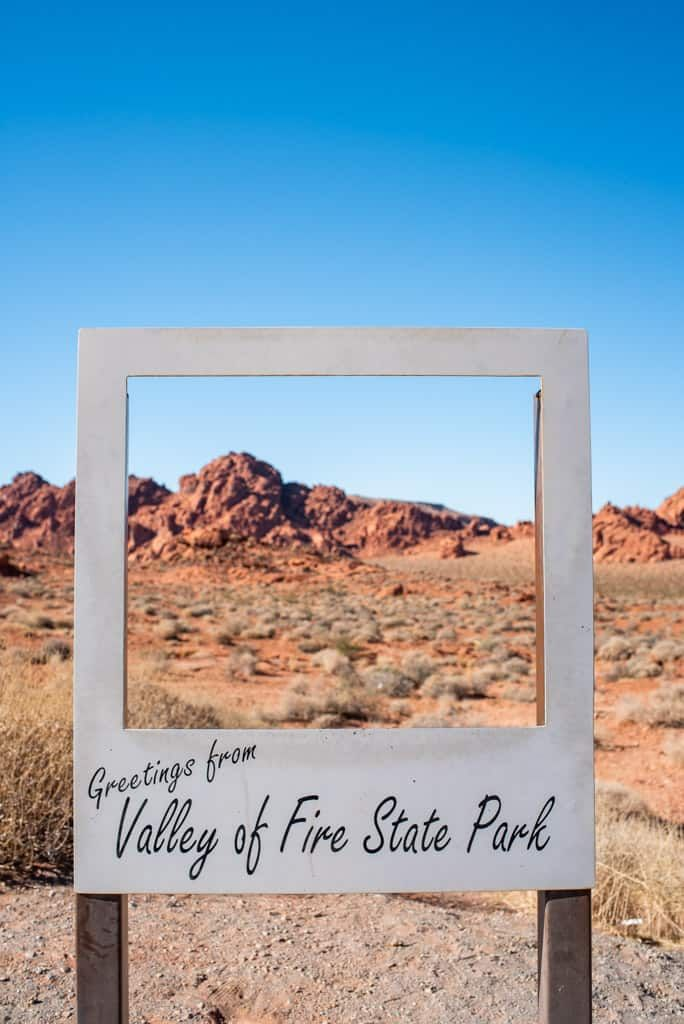 8 Things to do at Valley of Fire State Park - Adve