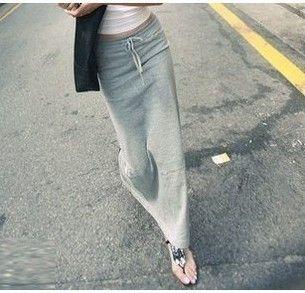 After Placketing Long Design Slim Hip Skirt Solid Color Slim Hip Skirt Straight Skirt After Placketing Bust Skirt - http://www.freshinstyle.com/products/after-placketing-long-design-slim-hip-skirt-solid-color-slim-hip-skirt-straight-skirt-after-placketing-bust-skirt/