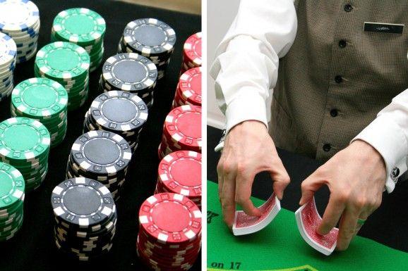Web app 888 poker