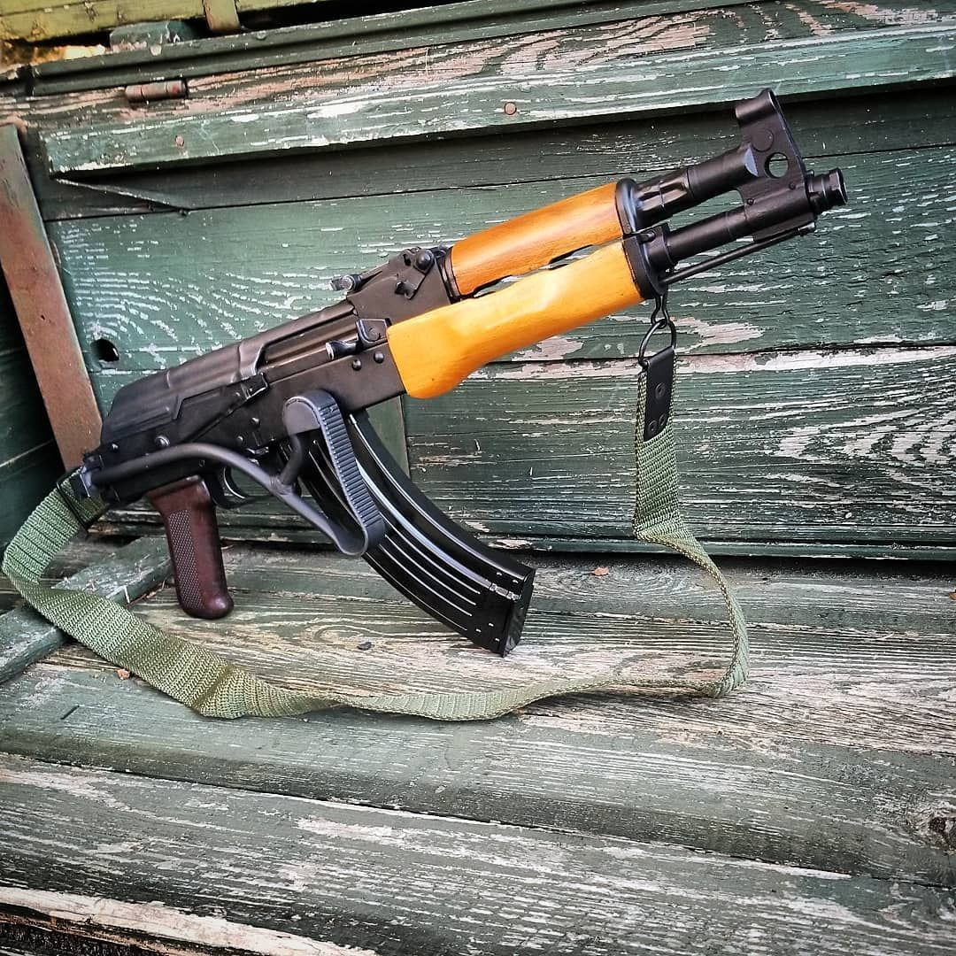PM90 P semi auto AK47 Pistol, BACK IN STOCK! These utilize a Virgin