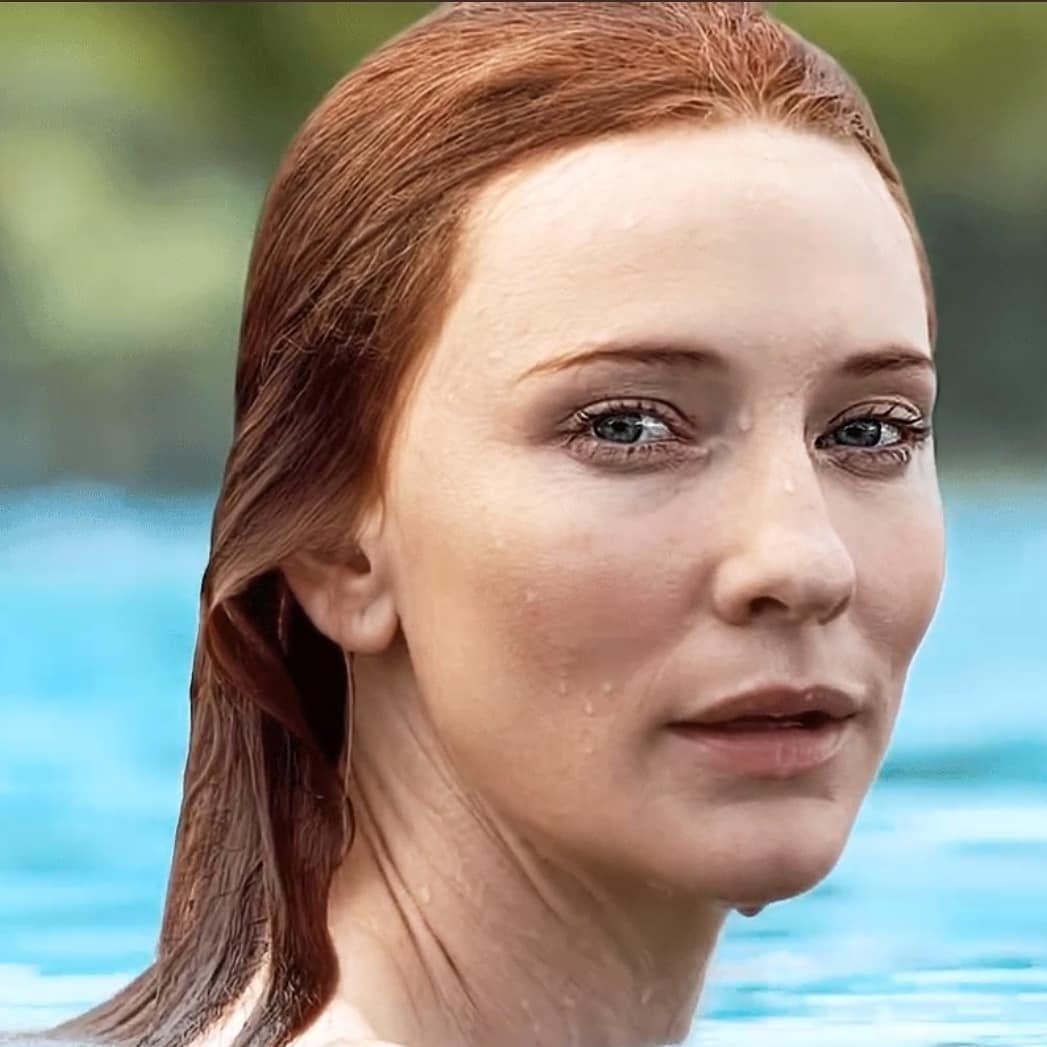Cate Blanchett The Curious Case Of Benjamin Button 2008 Cate Blanchett Hot Cate Blanchett Beauty Hair Makeup