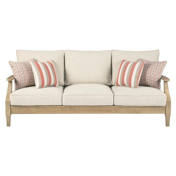 Overstock.com: Online Shopping - Bedding, Furniture ... on Clare View Beige Outdoor Living Room id=48822