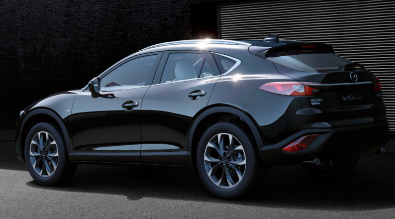 Mazda Cx4 News Cars Report Cars Mazda Vehicles