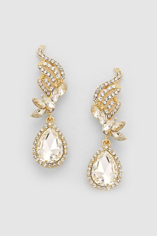 Women S Clothes Casual Fashion Earrings Accessories New Arrivals Emma Stine