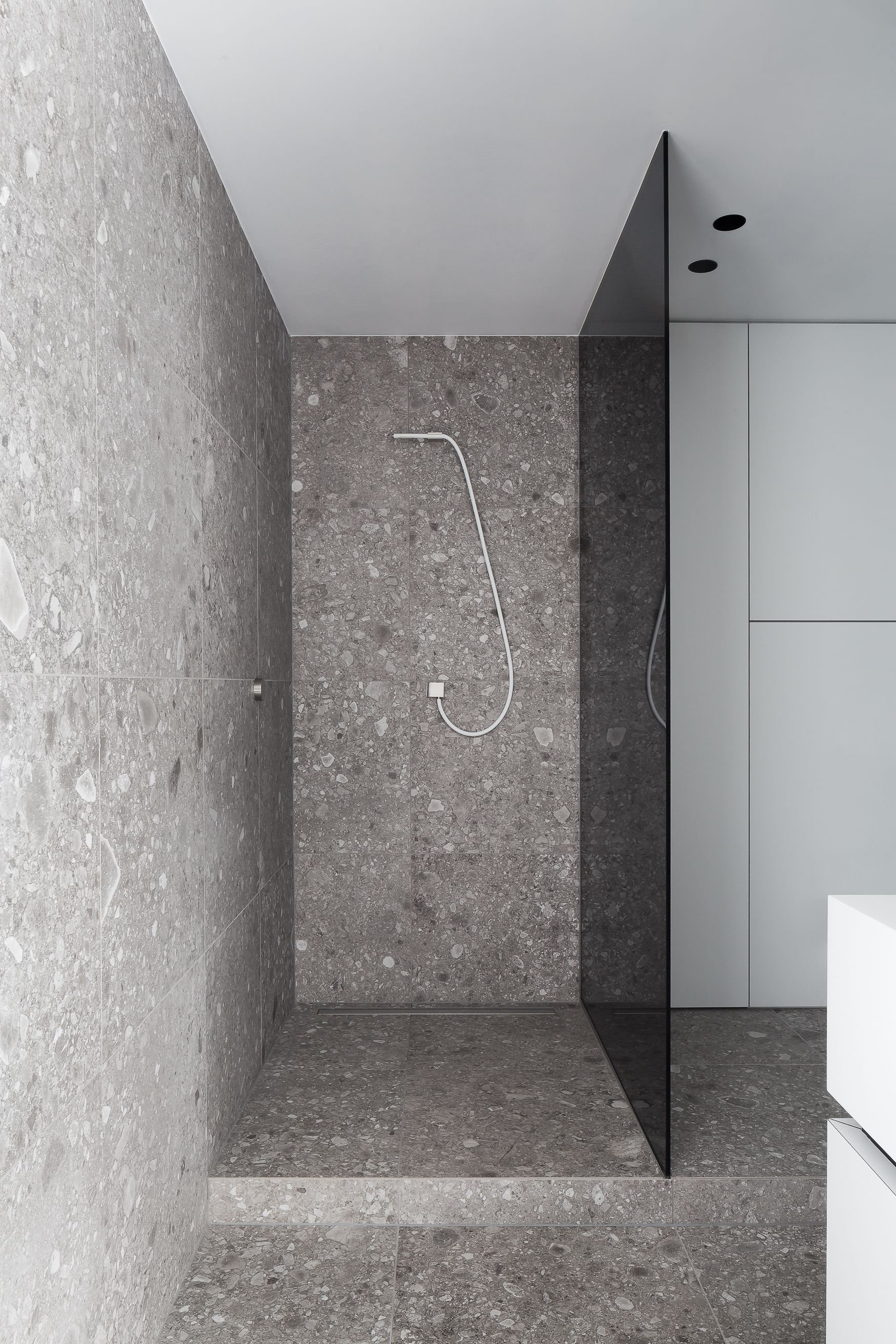 Modern Bathroom Inspiration Bycocoon Com Minimalist Bathroom