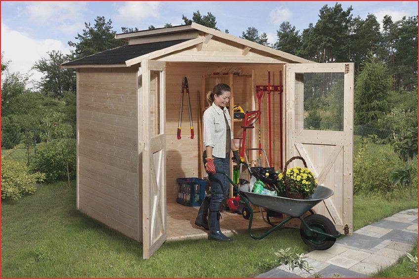 Garten Konzept 26 Das Beste Von Gartenhaus Holz Günstig