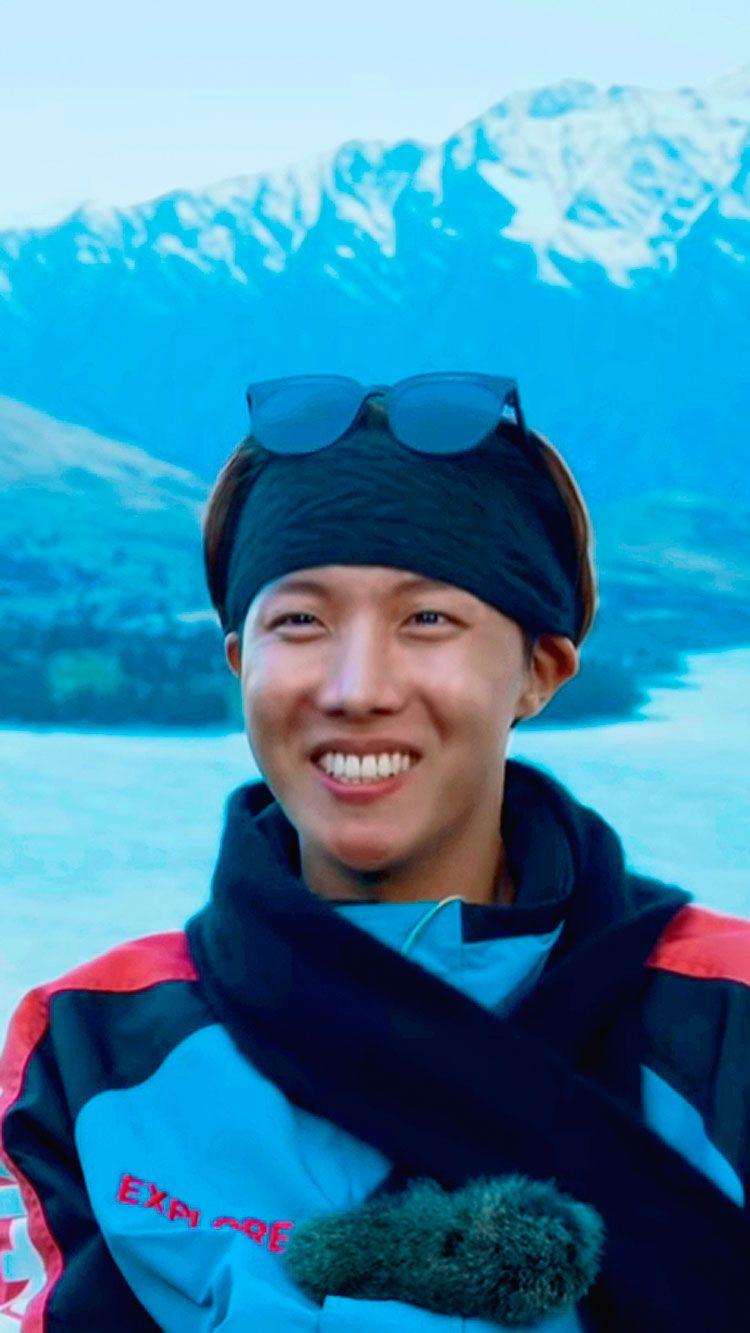 Bon Voyage Season 4 Ep 0 다시 돌아온 본보야지 Bts Bon Voyage Jung Hoseok Hoseok