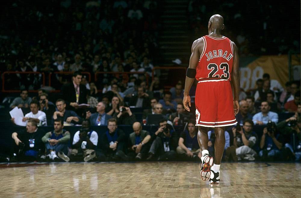 Michael Bulls Jordan Photographie L'équipePhoto De Chicago 8wOnP0k