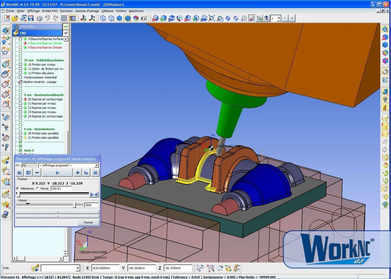 The Pros and Cons of CAD/CAM Software