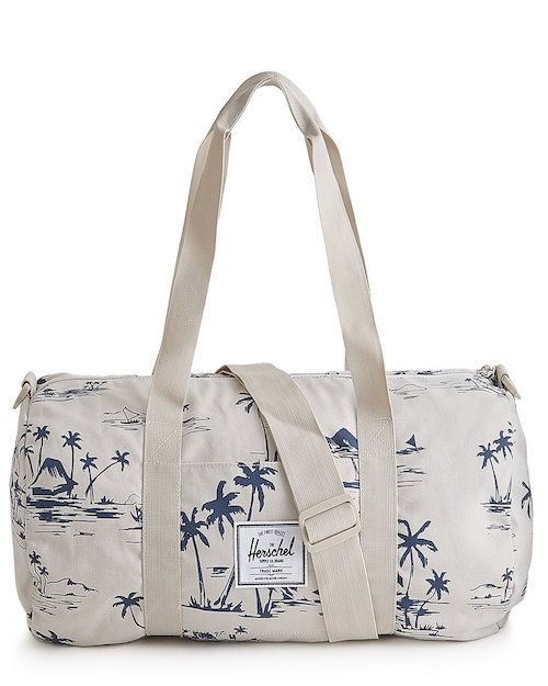 Stylish Gym Bags to Take to Your Next Workout  dfcb9b107149c