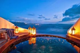 Gorgeous pictures of Santorini