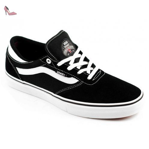 vans taille 40