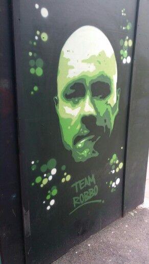 Shoreditch Graffiti: Graffiti, Shoreditch, Hackney