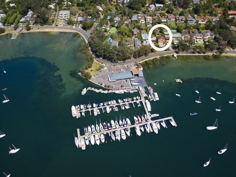 2113 Pittwater Road  Church Point by negotiation @ domain.com.au