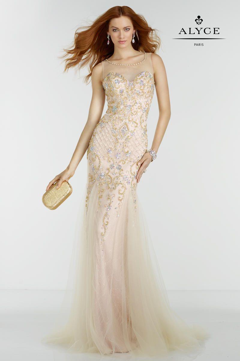 Alyce paris 2016 prom dress 6600 5680 prom pinterest prom alyce paris 2016 prom dress 6600 5680 ombrellifo Image collections