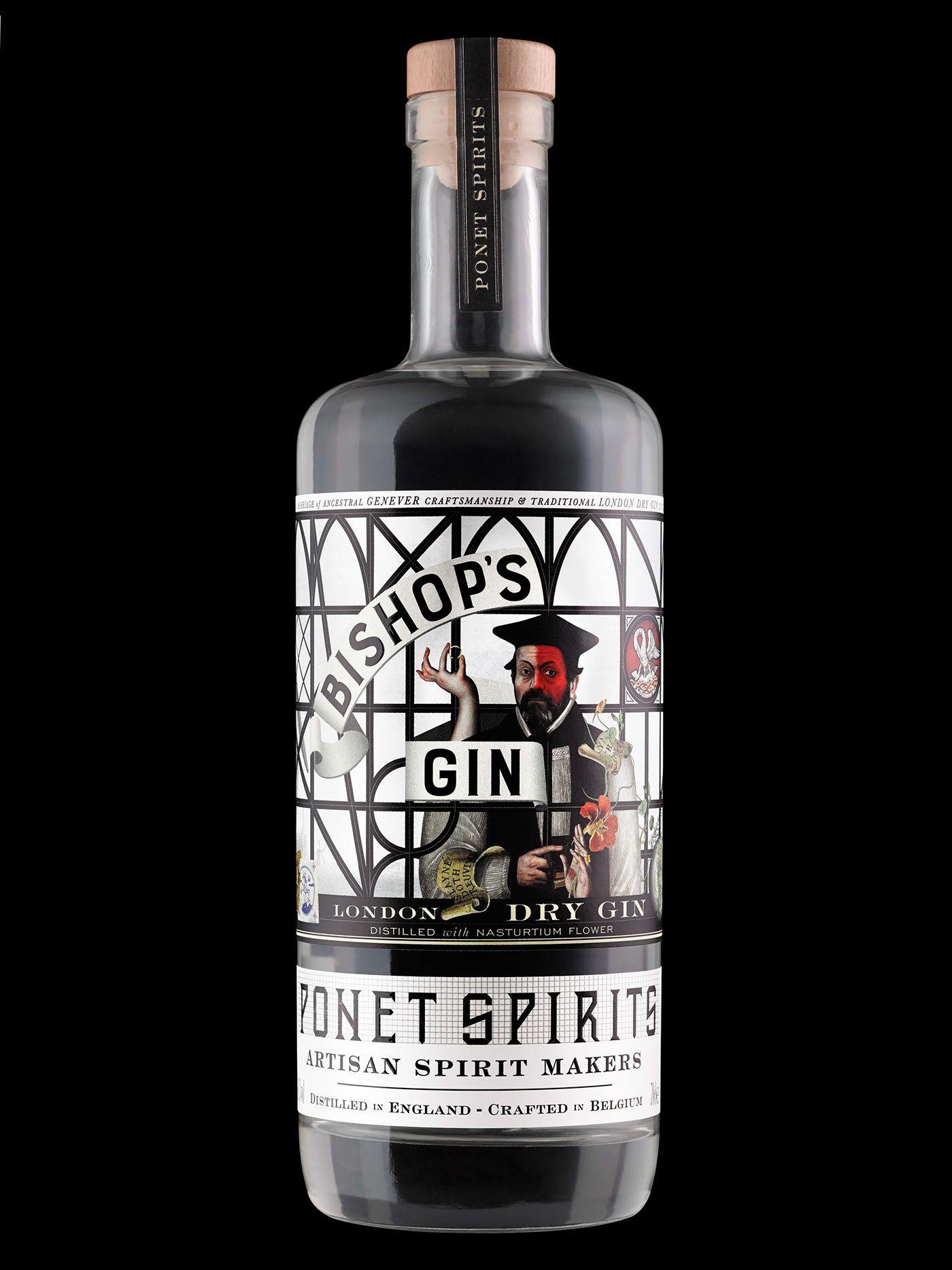 Gin Bishop
