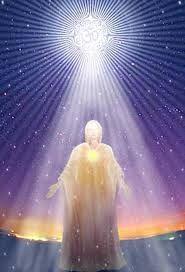 Resultado de imagen para arcangel luz blanca