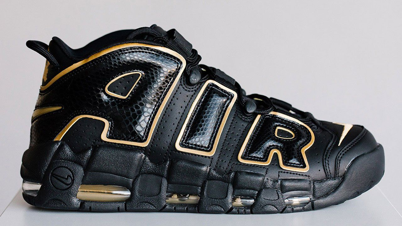 promo code 7f0e6 174d4 Mens Sneakers     90s Nike Air More Uptempo EU City Pack.
