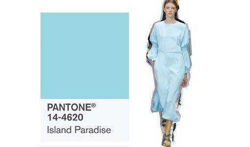 Trendfarben Frühjahr/Sommer 2017: Es Wird Bunt! | Pantone