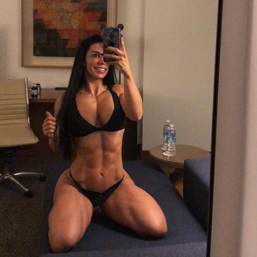Ana Cozar Nude 12 best ana cozar images | fit women, fitness models, muscle