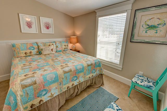 Coconut Cottage Unit 2, 108 39th Street, Holmes Beach, FL 34217, The Coconut Cottages are comprised of 4 brand new constructed units, each with their own private heated tropical...