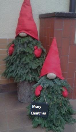 Image By Leeann Garrison On Gnomes Christmas Diy Christmas
