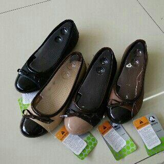 Sepatu Crocs Cobler Balet Bahan Karet Ukuran 36 40 Harga Rp