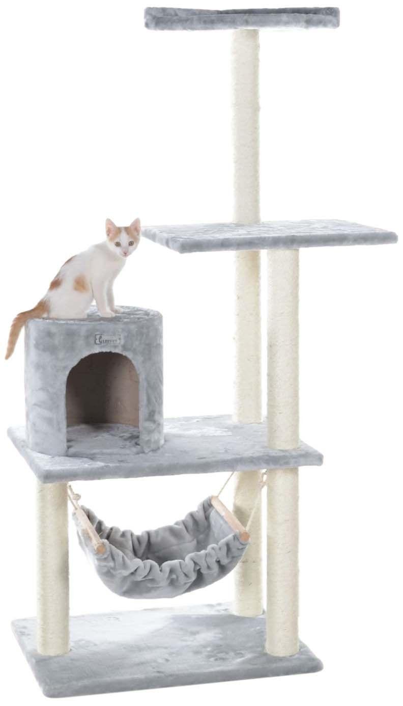 Park Art|My WordPress Blog_Best Tall Narrow Cat Tree
