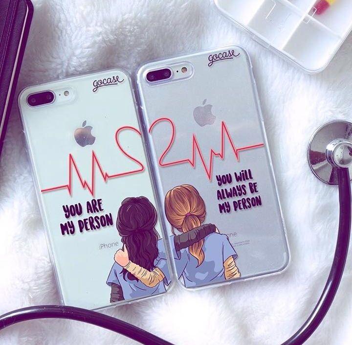 release date: dd311 eef13 Pin by Malinda McComber on Grey's Anatomy | Friends phone case ...
