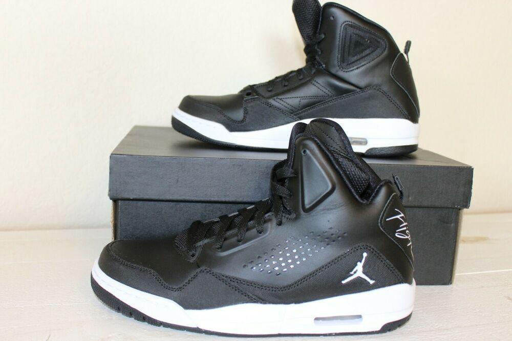 hot sales f1254 58cd6 Nike Jordan Son of Mars Low Mens Size 9 Basketball Shoes Sneakers 580603-001