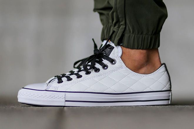 Converse Chuck Taylor All Star Quilted Pack 3