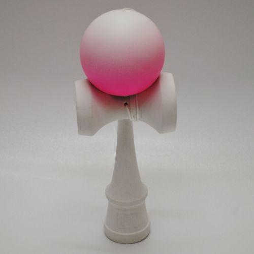 kendamas | pink winter series custom kendamas winter series inspired by the ...