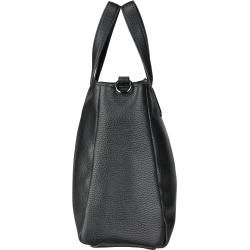 Photo of Mandarina Duck Handtasche Mellow Leather Tote Bag Fzt26 Nero Mandarina Duck