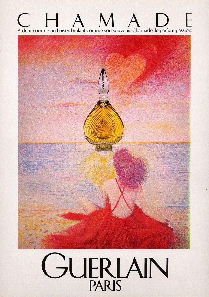 Guerlain En 1984Parfums ParfumEt Chamade 2019 Parfumeur hQrtsdCx