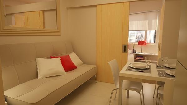 Smdc Studio Photo Gallery Google Search Condo Interior Design Condo Interior Design Small Condo Interior