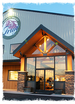 Home Willamette Valley Pie Company Willamette Willamette Valley Portland Travel
