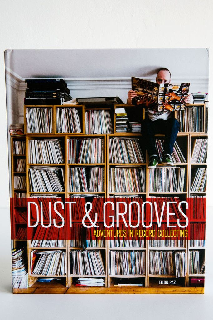 dust & grooves Lost & Found Record collection, Vinyl
