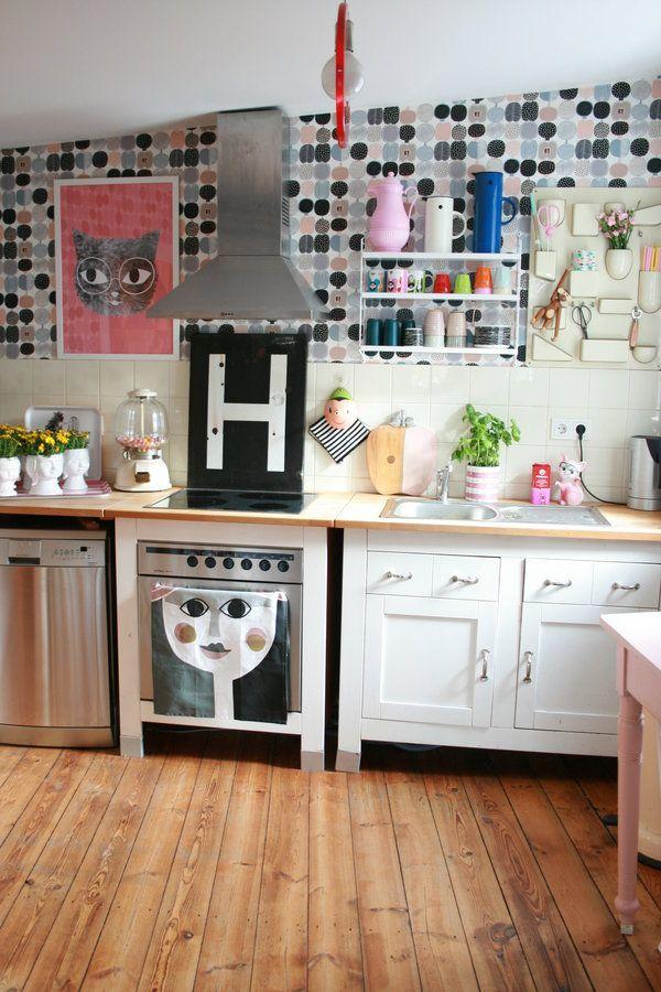 neue küche!   neue küche, kücheneinrichtung, küchen
