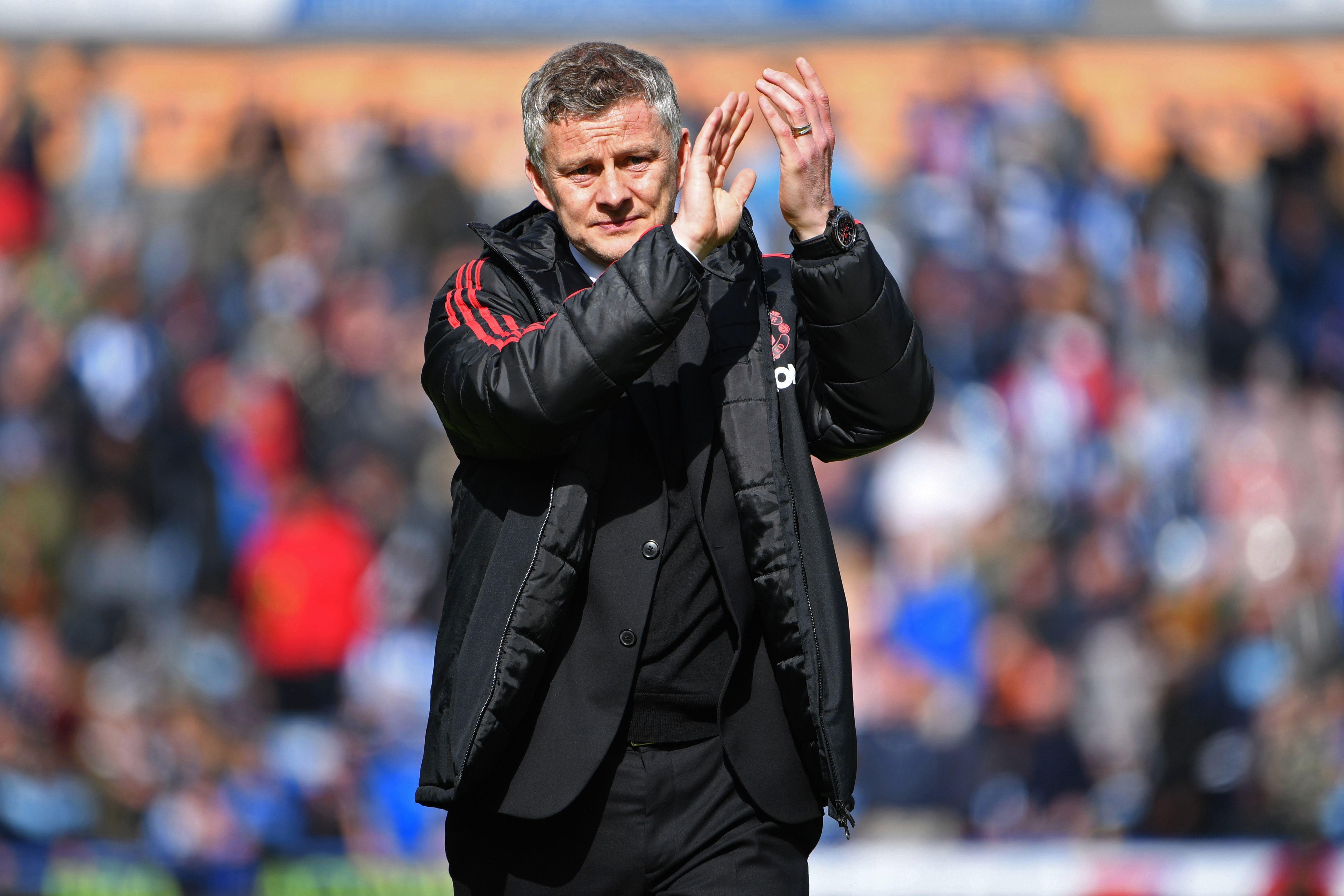 Man United Transfer News 2019 Summer Deals Ole Gunnar Solskjaer Transfer Window Man United