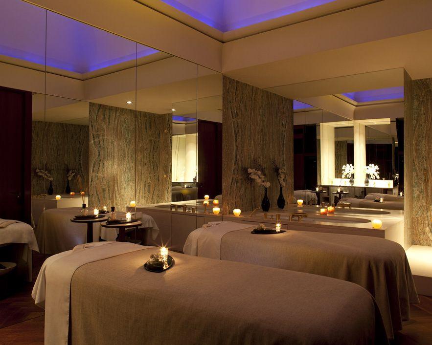Le Spa, hôtel Park Hyatt Paris-Vendôme   wwwvoguefr/beaute/en
