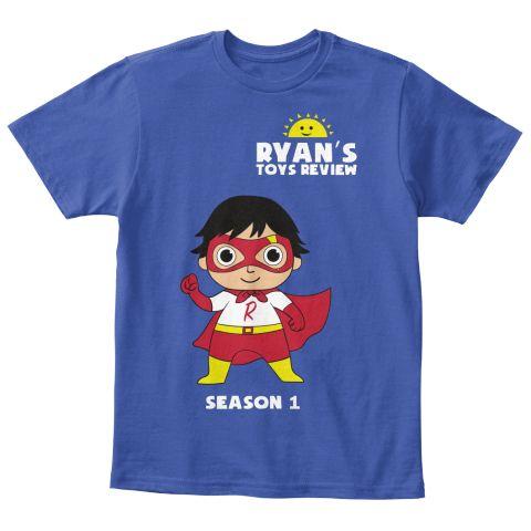Ryan Spielzeug