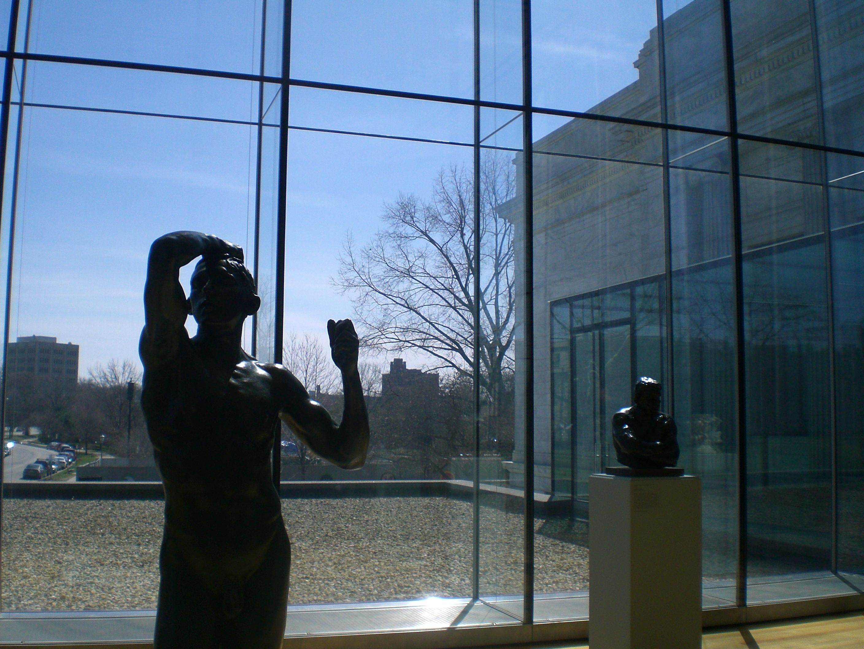 Cleveland Museum Of Art &